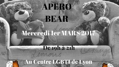 Apéro au centre LGBTI de Lyon
