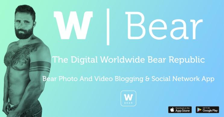 Nos soirées sont annoncées sur W Bear