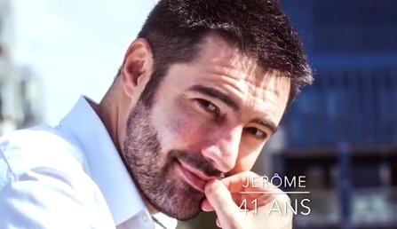 Jérôme, Candidat, Mr Bear Rhône Alpes Auvergne 2018