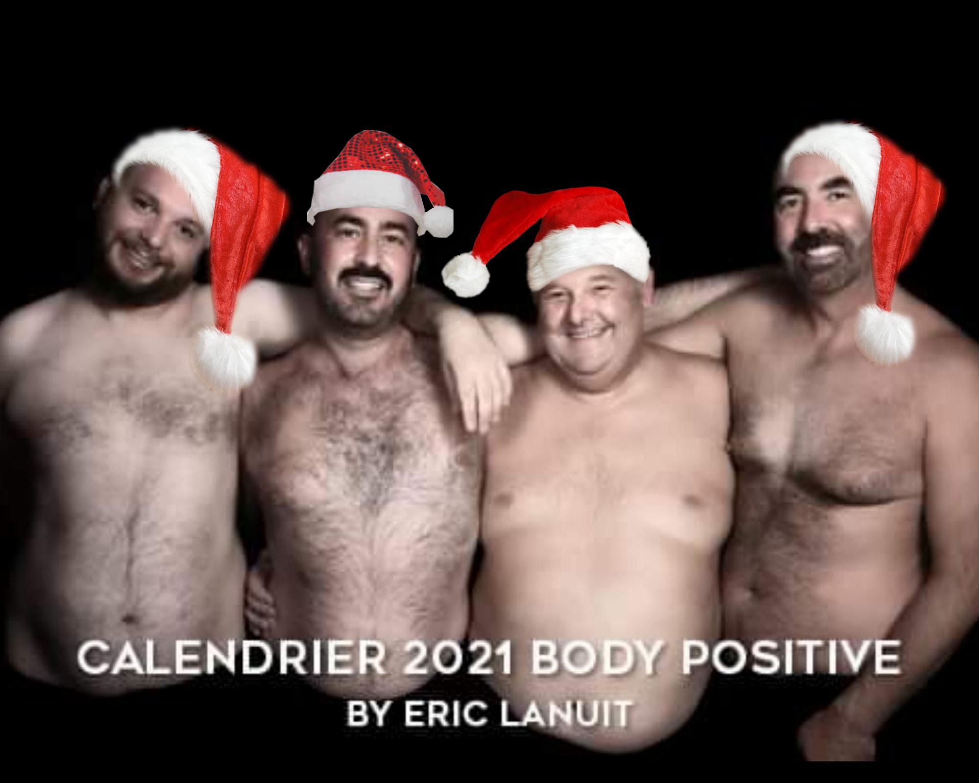 Bonnes fêtes de fin d'année de la part de GrrrizzLyon